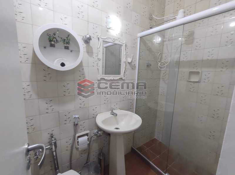 banheiro - Excelente Conjugado mobiliado no Flamengo, perto do metrô. - LAKI10383 - 10
