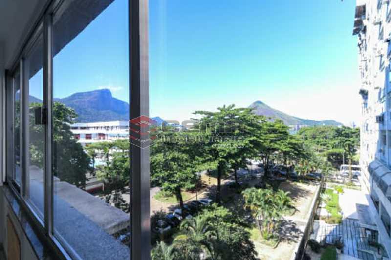 281ae732-18fb-4d30-a37d-817136 - Apartamento 3 quartos à venda Leblon, Zona Sul RJ - R$ 1.700.000 - LAAP34234 - 1