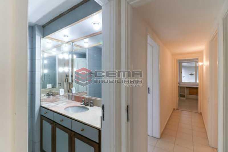 7119cec4-75cc-4372-8e35-a1dcd0 - Apartamento 3 quartos à venda Leblon, Zona Sul RJ - R$ 1.700.000 - LAAP34234 - 16