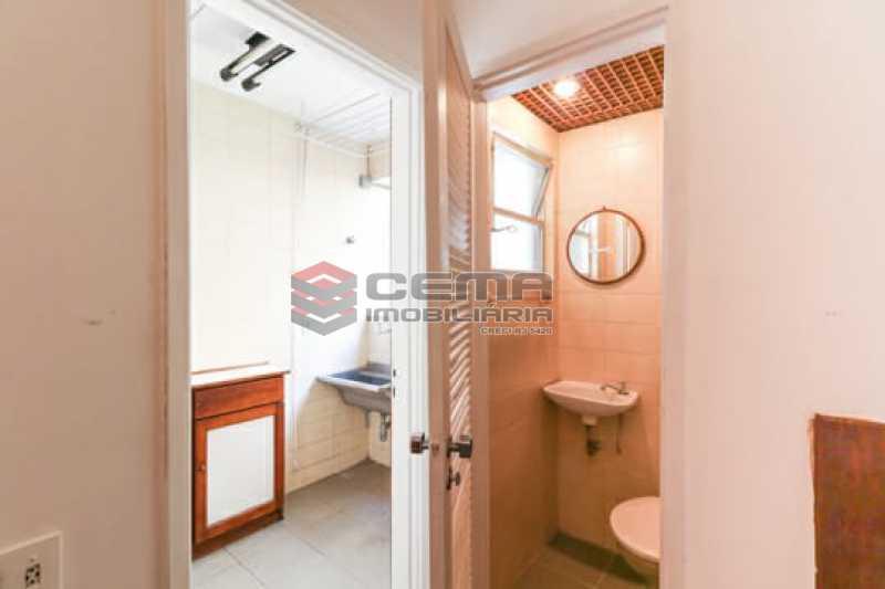 b452e50d-df06-42fd-9ddf-b4be71 - Apartamento 3 quartos à venda Leblon, Zona Sul RJ - R$ 1.700.000 - LAAP34234 - 20