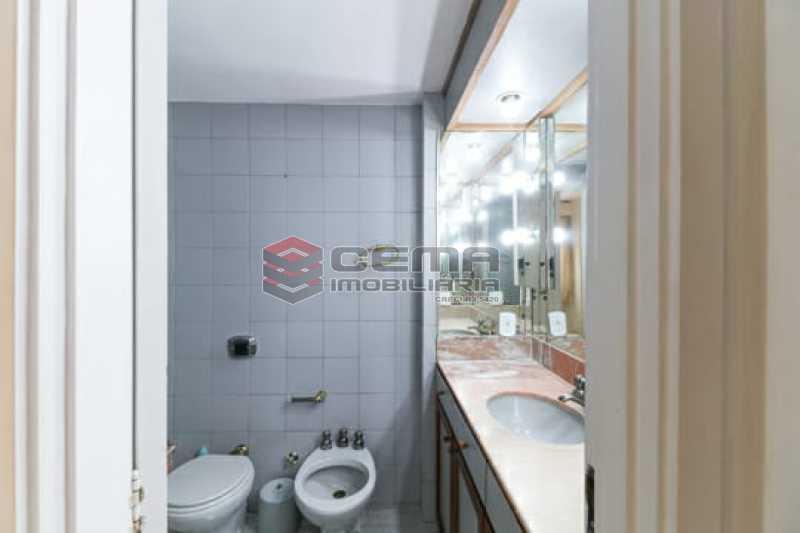 bc65688e-161b-46f0-ace4-4aea78 - Apartamento 3 quartos à venda Leblon, Zona Sul RJ - R$ 1.700.000 - LAAP34234 - 17