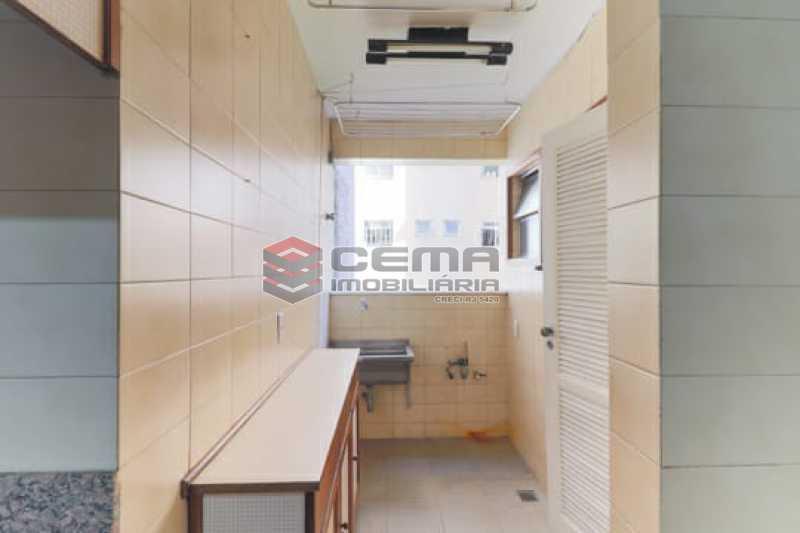 d1a5dcb7-bfce-4be6-93ac-bf6051 - Apartamento 3 quartos à venda Leblon, Zona Sul RJ - R$ 1.700.000 - LAAP34234 - 24