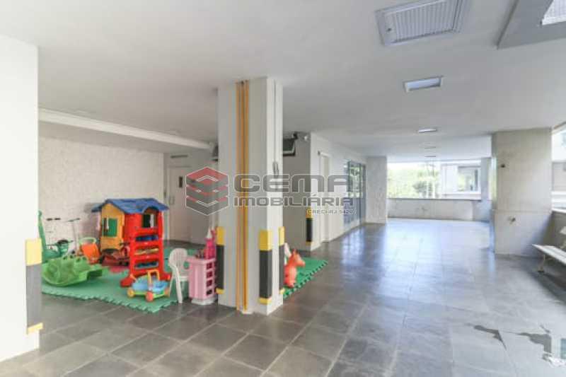 e5783f31-f3b7-4756-a25d-8b8116 - Apartamento 3 quartos à venda Leblon, Zona Sul RJ - R$ 1.700.000 - LAAP34234 - 27