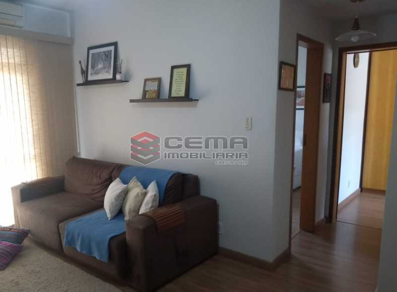 8b369489-d2c6-4333-8402-e61c23 - Apartamento 2 quartos à venda Vila Isabel, Zona Norte RJ - R$ 347.000 - LAAP24983 - 3