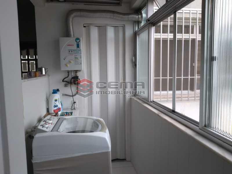 8bf52820-b3fd-41dc-adab-9bb05d - Apartamento 2 quartos à venda Vila Isabel, Zona Norte RJ - R$ 347.000 - LAAP24983 - 14