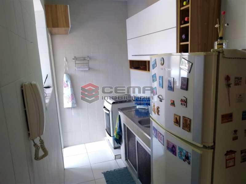 86bff3aa-9609-4d4e-893f-25784c - Apartamento 2 quartos à venda Vila Isabel, Zona Norte RJ - R$ 347.000 - LAAP24983 - 12