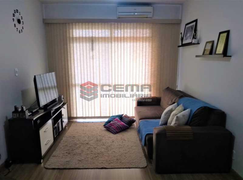 510dba7e-5de6-433a-aeb7-ebf1cc - Apartamento 2 quartos à venda Vila Isabel, Zona Norte RJ - R$ 347.000 - LAAP24983 - 1