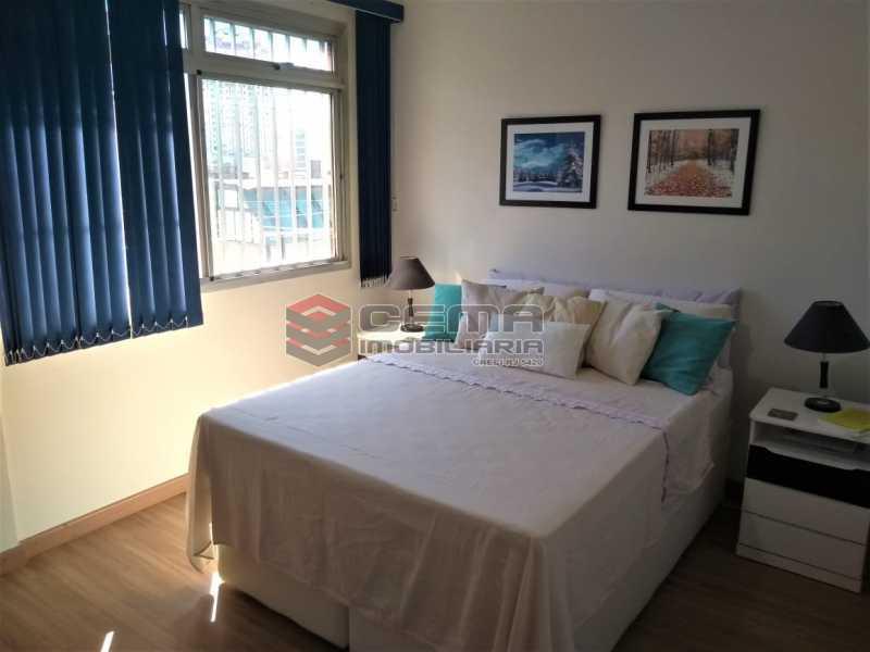 9268be4a-38bd-4a37-b510-31963b - Apartamento 2 quartos à venda Vila Isabel, Zona Norte RJ - R$ 347.000 - LAAP24983 - 6