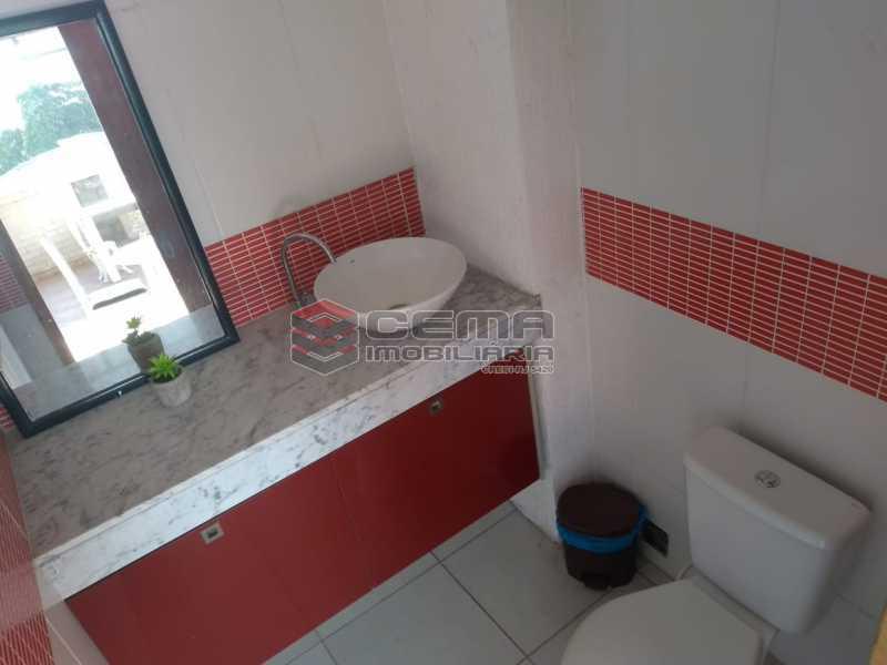 a7e7f1c3-b30d-4b1f-ab3b-8b1491 - Apartamento 2 quartos à venda Vila Isabel, Zona Norte RJ - R$ 347.000 - LAAP24983 - 21