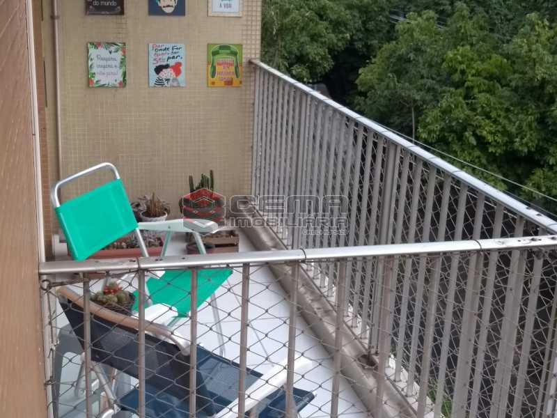 cbef9bf8-b0c1-4f9a-91e9-2e8310 - Apartamento 2 quartos à venda Vila Isabel, Zona Norte RJ - R$ 347.000 - LAAP24983 - 17