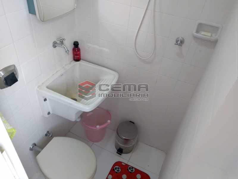 df8cd957-cd31-4f80-a134-e96dfd - Apartamento 2 quartos à venda Vila Isabel, Zona Norte RJ - R$ 347.000 - LAAP24983 - 16