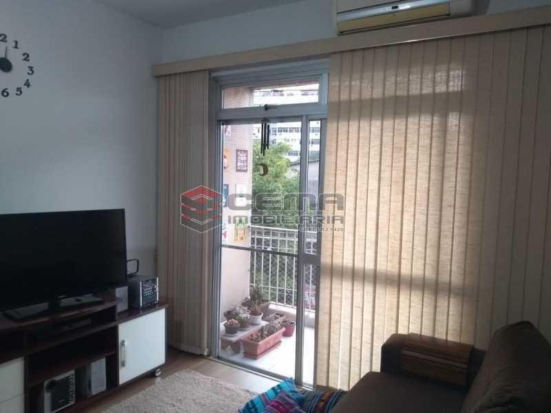 e659ec8f-d128-4406-969a-2cbc7e - Apartamento 2 quartos à venda Vila Isabel, Zona Norte RJ - R$ 347.000 - LAAP24983 - 5