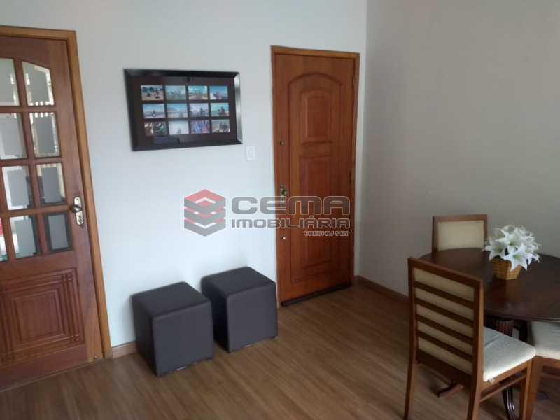 f2e05b57-f3bc-42c0-bb93-aac8b0 - Apartamento 2 quartos à venda Vila Isabel, Zona Norte RJ - R$ 347.000 - LAAP24983 - 4