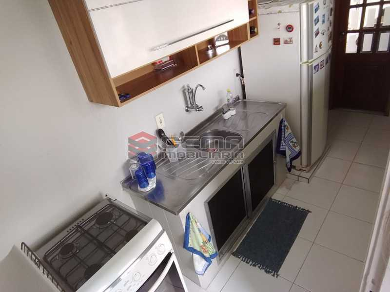 fada04b0-d017-4195-94bb-603c72 - Apartamento 2 quartos à venda Vila Isabel, Zona Norte RJ - R$ 347.000 - LAAP24983 - 13