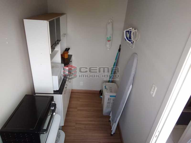 fe207459-d9ba-431d-9fad-8a5242 - Apartamento 2 quartos à venda Vila Isabel, Zona Norte RJ - R$ 347.000 - LAAP24983 - 15