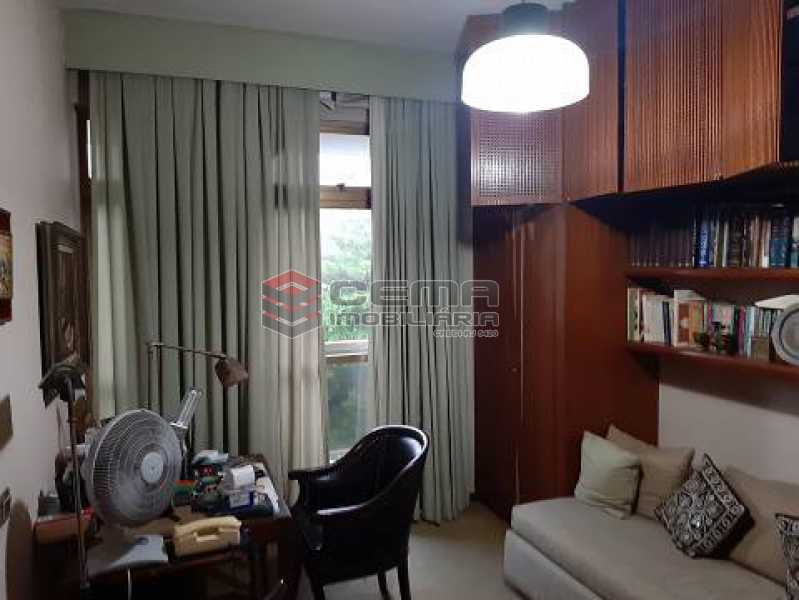 1f9faa5b00d3badadf36742356a528 - Apartamento 4 quartos à venda Leblon, Zona Sul RJ - R$ 7.150.000 - LAAP40928 - 6