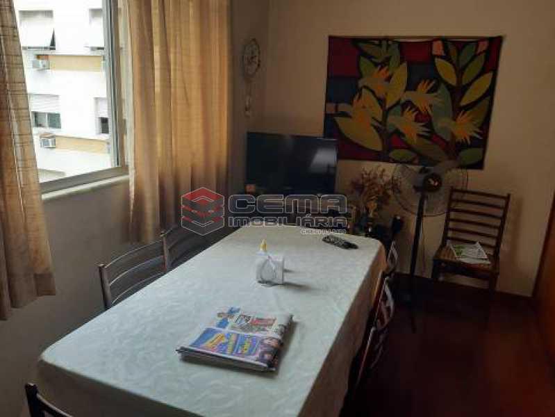 2efe7546a6ff9f17d356f90432a70b - Apartamento 4 quartos à venda Leblon, Zona Sul RJ - R$ 7.150.000 - LAAP40928 - 5