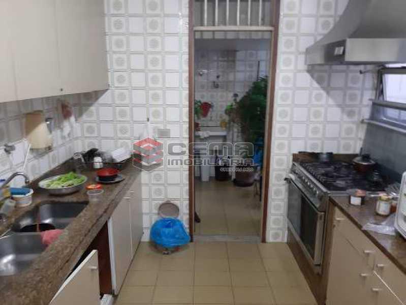5dfcdb895dc89c24e04eff70240b7f - Apartamento 4 quartos à venda Leblon, Zona Sul RJ - R$ 7.150.000 - LAAP40928 - 13