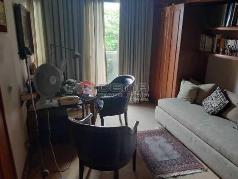 20d072e85312dd92c2a67d349af739 - Apartamento 4 quartos à venda Leblon, Zona Sul RJ - R$ 7.300.000 - LAAP40928 - 7