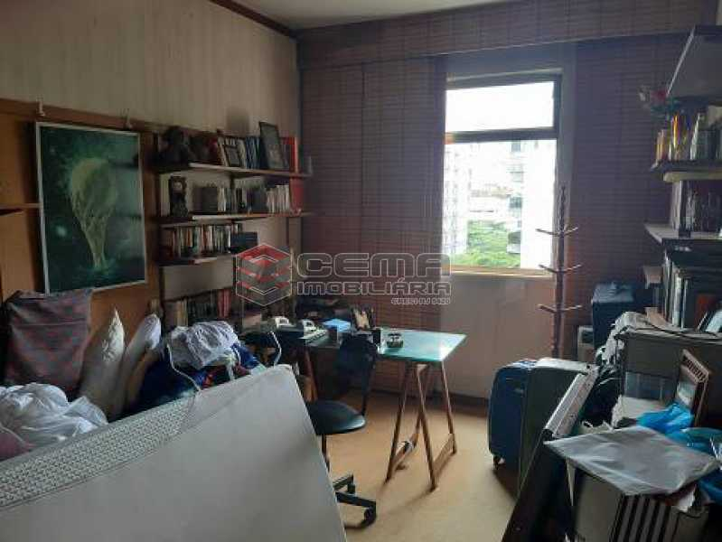 190b30cf8629e4cb59b3f2e0270b05 - Apartamento 4 quartos à venda Leblon, Zona Sul RJ - R$ 7.150.000 - LAAP40928 - 9