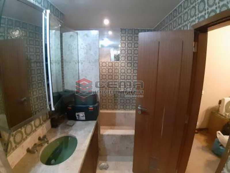 208e151c9ee4a158e0d7111231da35 - Apartamento 4 quartos à venda Leblon, Zona Sul RJ - R$ 7.150.000 - LAAP40928 - 10