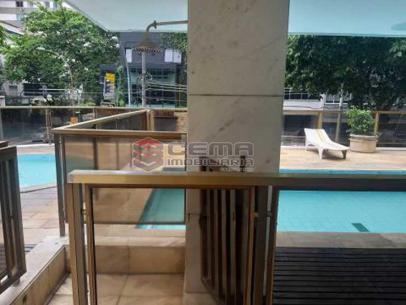 e82648b7b6d64f8804b2ee98561b71 - Apartamento 4 quartos à venda Leblon, Zona Sul RJ - R$ 7.150.000 - LAAP40928 - 15