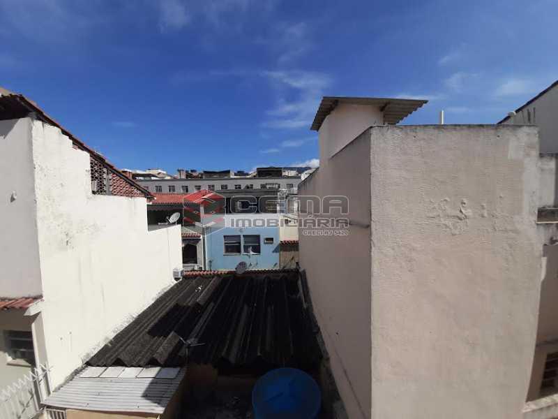 3 - Apartamento 3 quartos à venda Vila Isabel, Zona Norte RJ - R$ 430.000 - LAAP34238 - 17