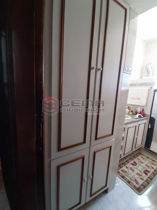 20210110_150419 - Apartamento 3 quartos à venda Vila Isabel, Zona Norte RJ - R$ 430.000 - LAAP34238 - 13