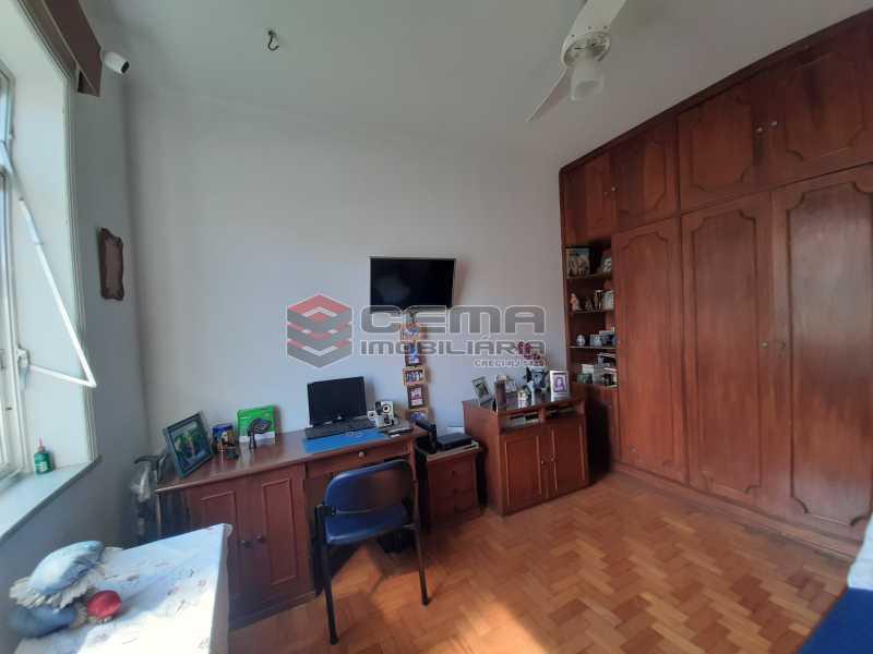 20210110_150616 - Apartamento 3 quartos à venda Vila Isabel, Zona Norte RJ - R$ 430.000 - LAAP34238 - 10