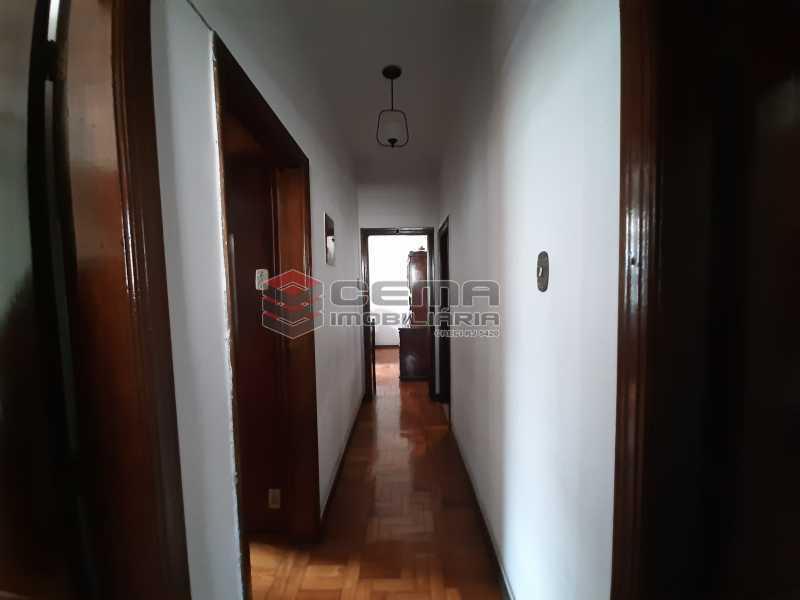 20210110_150644 - Apartamento 3 quartos à venda Vila Isabel, Zona Norte RJ - R$ 430.000 - LAAP34238 - 8