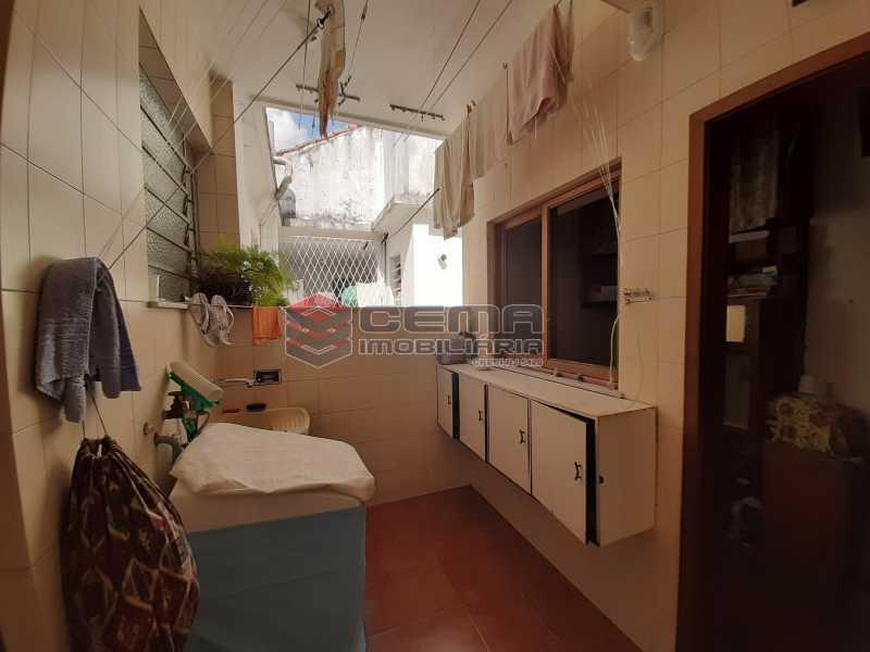 20210110_150723 - Apartamento 3 quartos à venda Vila Isabel, Zona Norte RJ - R$ 430.000 - LAAP34238 - 27