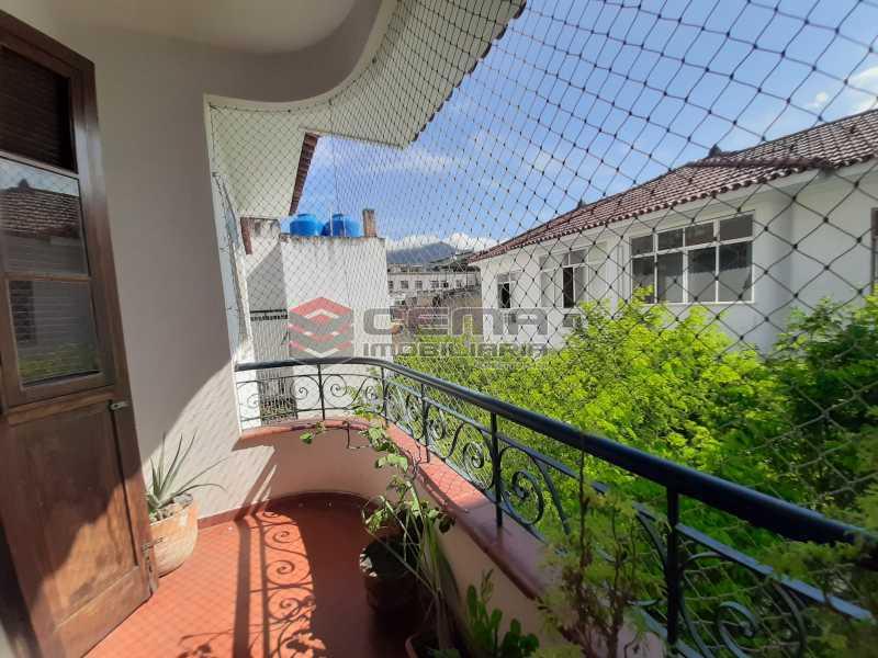 20210110_150817 - Apartamento 3 quartos à venda Vila Isabel, Zona Norte RJ - R$ 430.000 - LAAP34238 - 1