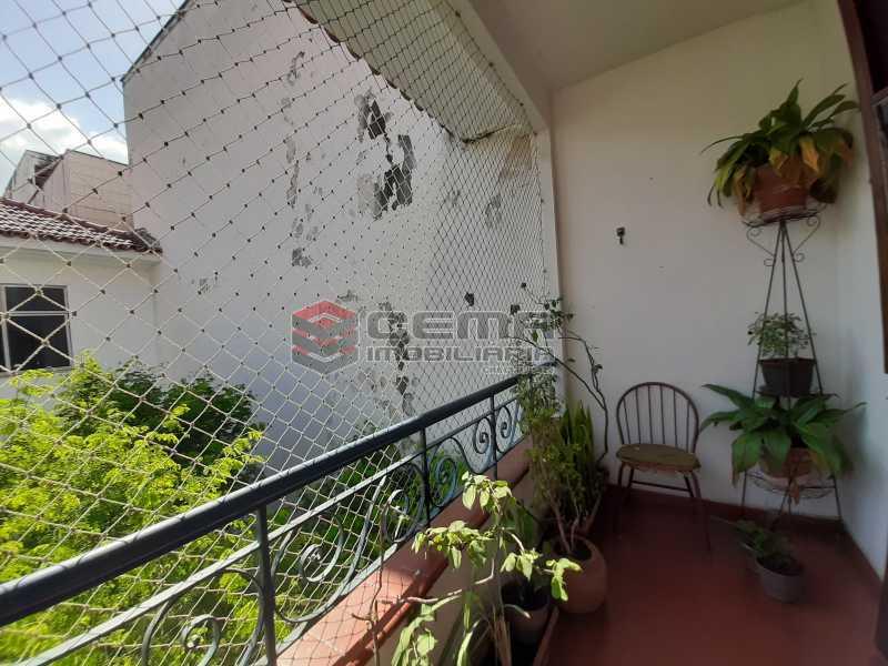 20210110_150828 - Apartamento 3 quartos à venda Vila Isabel, Zona Norte RJ - R$ 430.000 - LAAP34238 - 6