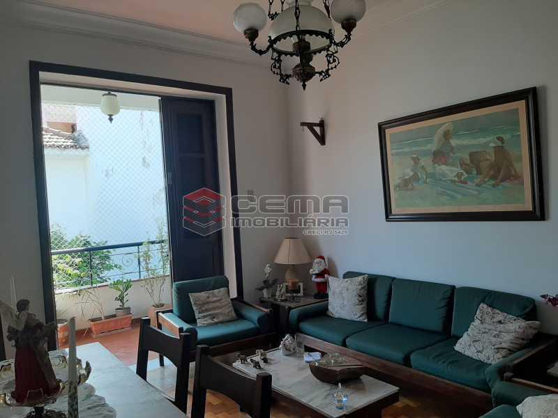20210110_151152 - Apartamento 3 quartos à venda Vila Isabel, Zona Norte RJ - R$ 430.000 - LAAP34238 - 4