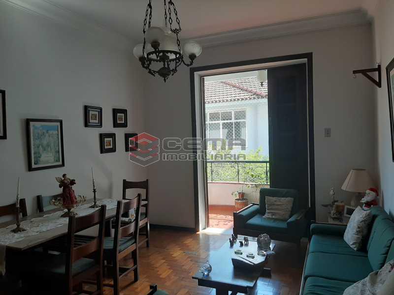 20210110_151201 - Apartamento 3 quartos à venda Vila Isabel, Zona Norte RJ - R$ 430.000 - LAAP34238 - 7