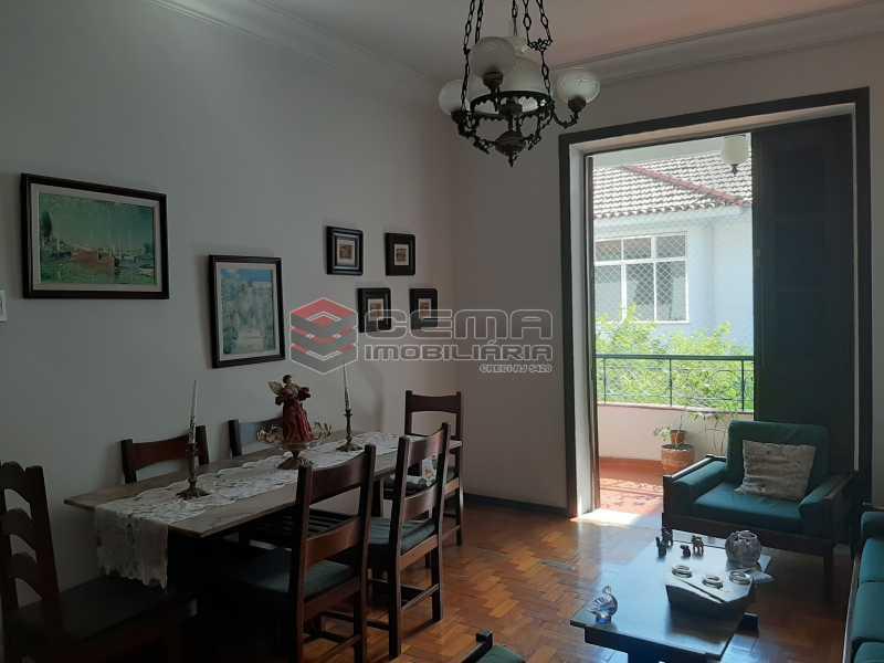 20210110_151204 - Apartamento 3 quartos à venda Vila Isabel, Zona Norte RJ - R$ 430.000 - LAAP34238 - 5