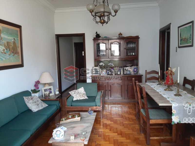 20210110_151215 - Apartamento 3 quartos à venda Vila Isabel, Zona Norte RJ - R$ 430.000 - LAAP34238 - 3