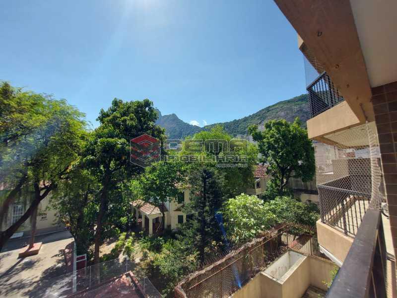 vista - Apartamento 2 quartos à venda Vidigal, Rio de Janeiro - R$ 1.350.000 - LAAP24992 - 1