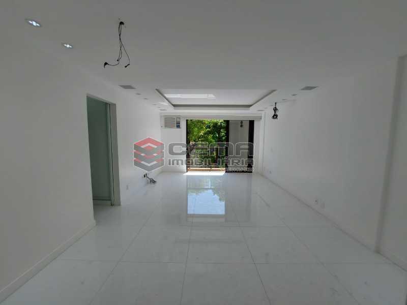 sala - Apartamento 2 quartos à venda Vidigal, Rio de Janeiro - R$ 1.350.000 - LAAP24992 - 4