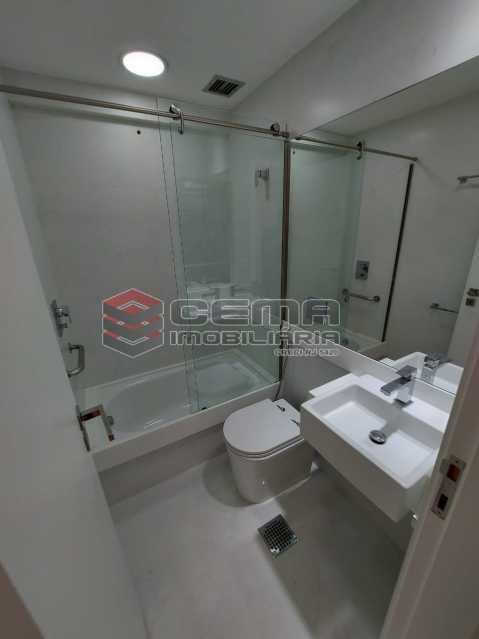 banh.suíte - Apartamento 2 quartos à venda Vidigal, Rio de Janeiro - R$ 1.350.000 - LAAP24992 - 17