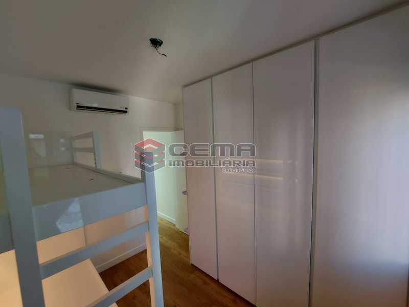 quarto - Apartamento 2 quartos à venda Vidigal, Rio de Janeiro - R$ 1.350.000 - LAAP24992 - 10