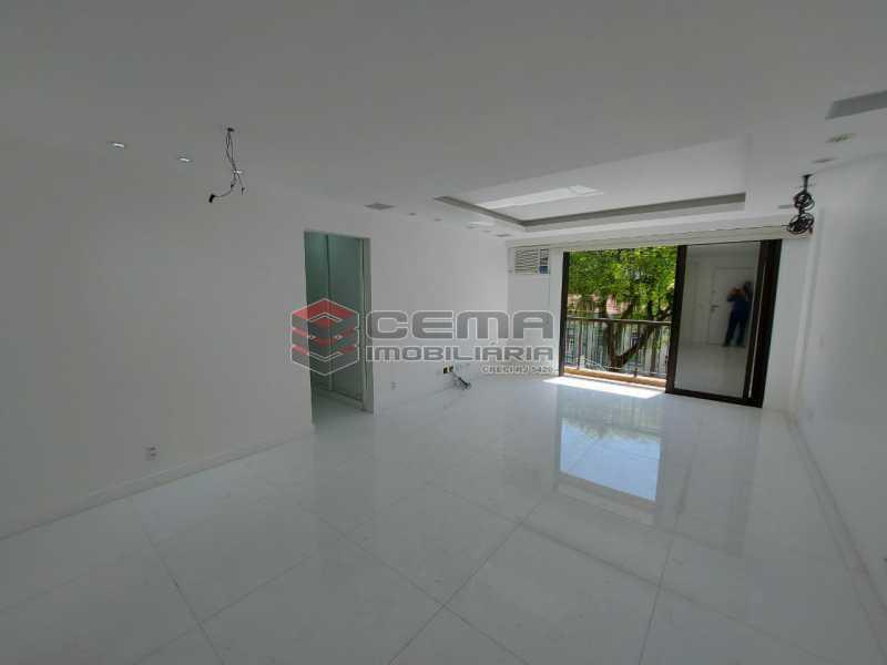 sala - Apartamento 2 quartos à venda Vidigal, Rio de Janeiro - R$ 1.350.000 - LAAP24992 - 5