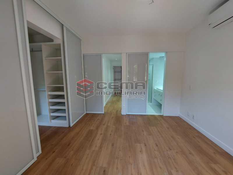 suíte - Apartamento 2 quartos à venda Vidigal, Rio de Janeiro - R$ 1.350.000 - LAAP24992 - 7