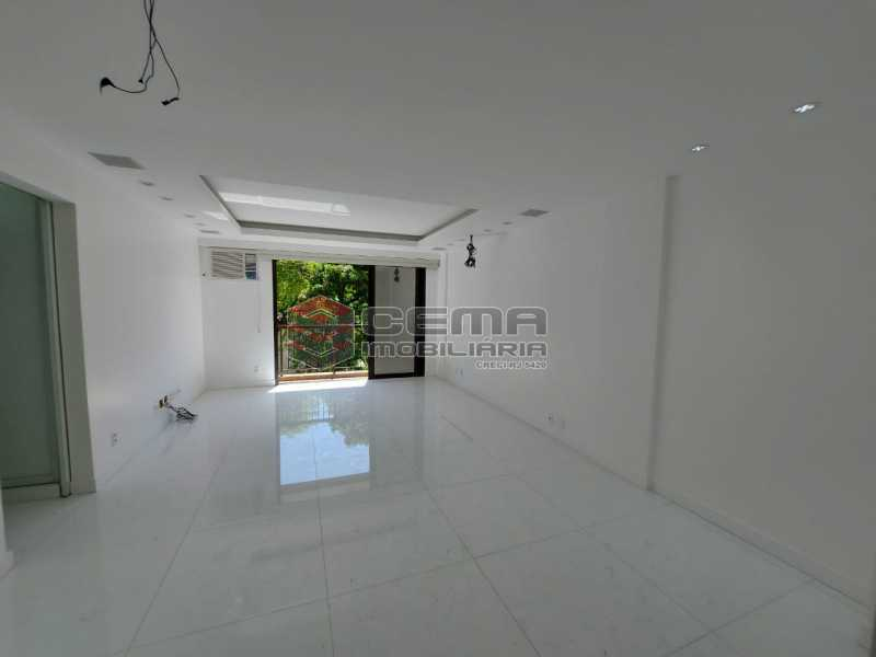 sala - Apartamento 2 quartos à venda Vidigal, Rio de Janeiro - R$ 1.350.000 - LAAP24992 - 6