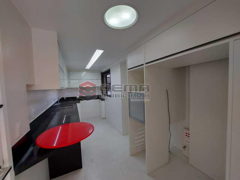 cozinha - Apartamento 2 quartos à venda Vidigal, Rio de Janeiro - R$ 1.350.000 - LAAP24992 - 15