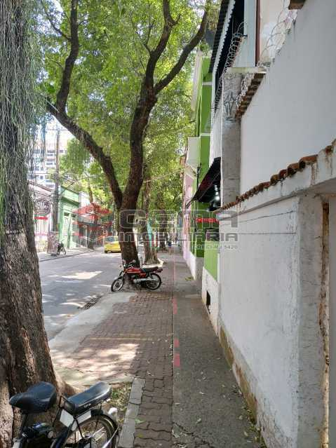 194aa4f6-f7a3-4419-ba20-5f7a25 - Casa 5 quartos à venda Humaitá, Zona Sul RJ - R$ 1.500.000 - LACA50051 - 8