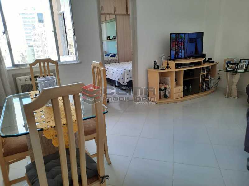 WhatsApp Image 2021-01-24 at 0 - Apartamento à venda Rua do Catete,Catete, Zona Sul RJ - R$ 530.000 - LAAP12782 - 4
