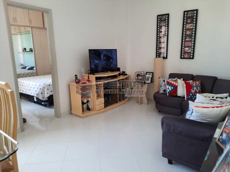 WhatsApp Image 2021-01-24 at 0 - Apartamento à venda Rua do Catete,Catete, Zona Sul RJ - R$ 530.000 - LAAP12782 - 5