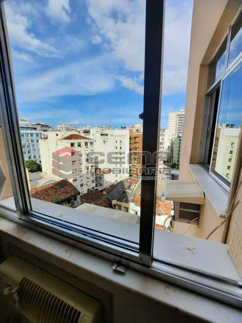 WhatsApp Image 2021-01-24 at 0 - Apartamento à venda Rua do Catete,Catete, Zona Sul RJ - R$ 530.000 - LAAP12782 - 3