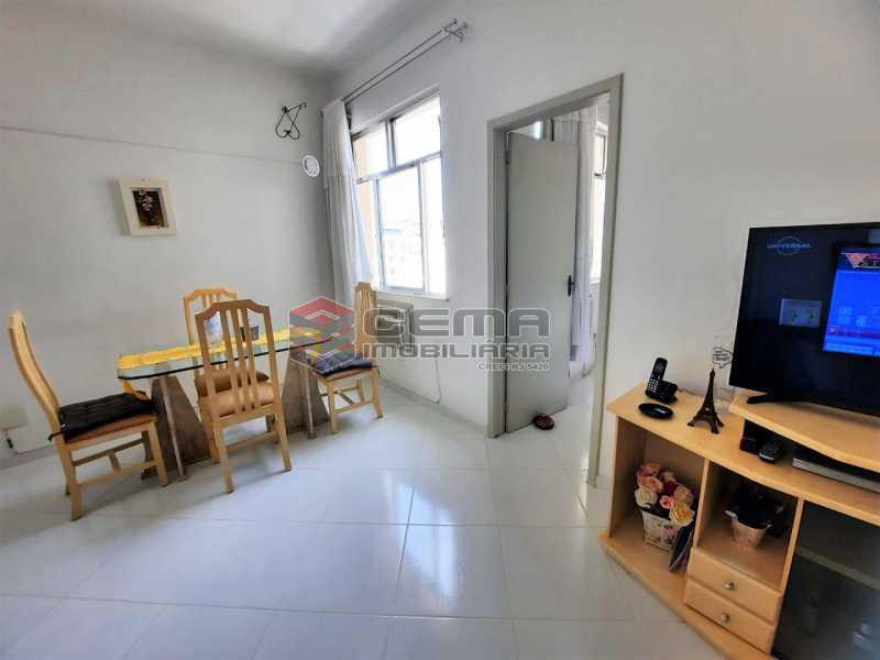 WhatsApp Image 2021-01-24 at 0 - Apartamento à venda Rua do Catete,Catete, Zona Sul RJ - R$ 530.000 - LAAP12782 - 6